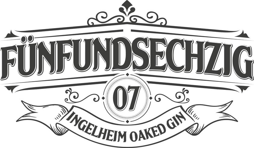 Logo Oaked Gin 200